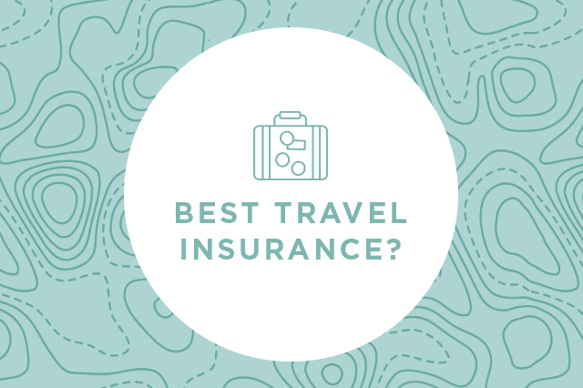 Travel Insurance: Backpacker, Nomad or Vacation
