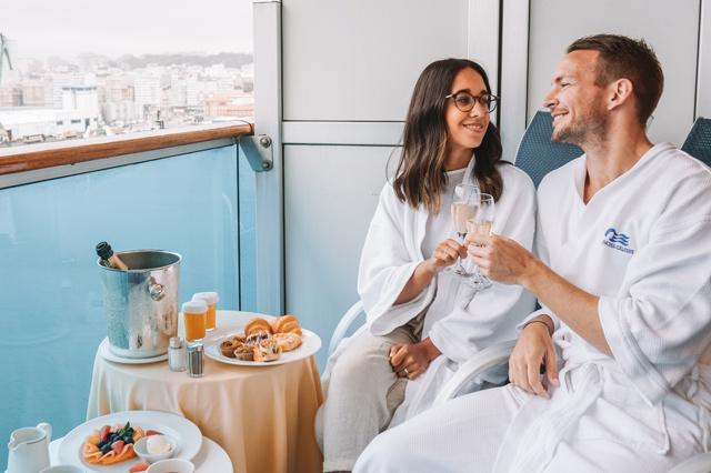 Is Cruise Ship Food Good?